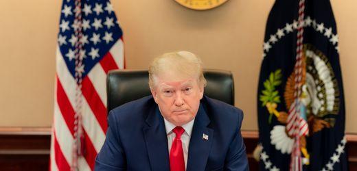 Donald Trump: So versucht er, die Wahl zu stehlen