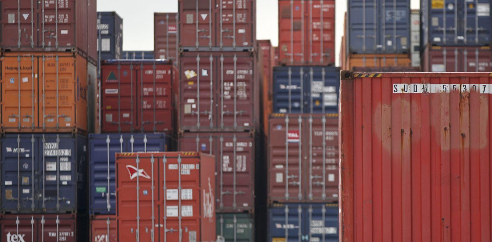 NICHT VERWENDEN container