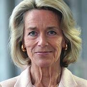 Gertrud Höhler: Will nicht weichen