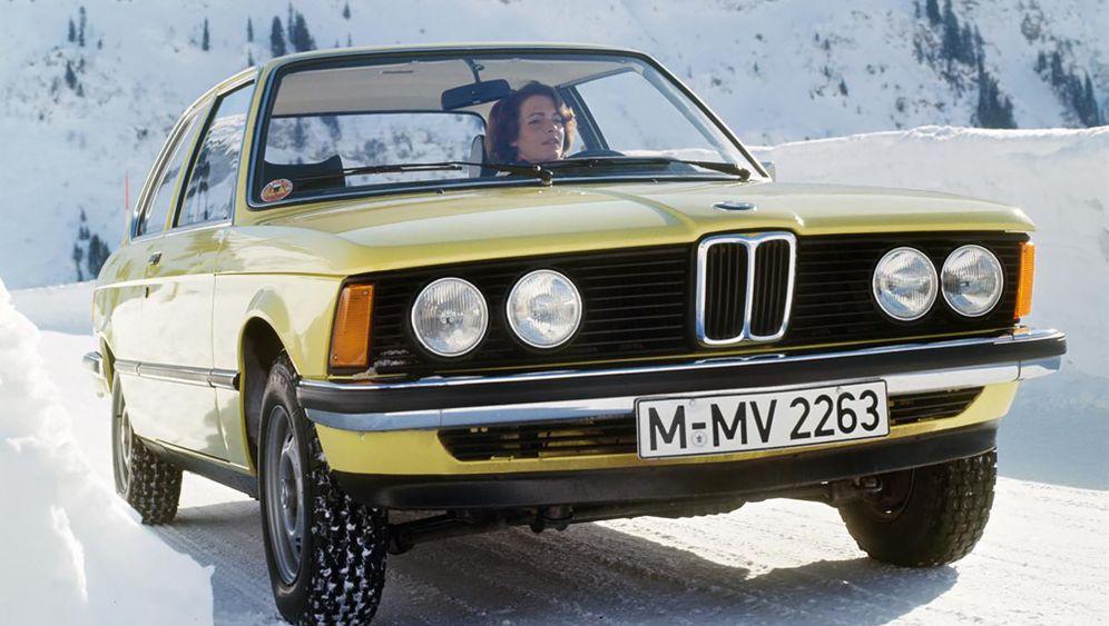 BMW 3er E21: Start in eine neue Ära
