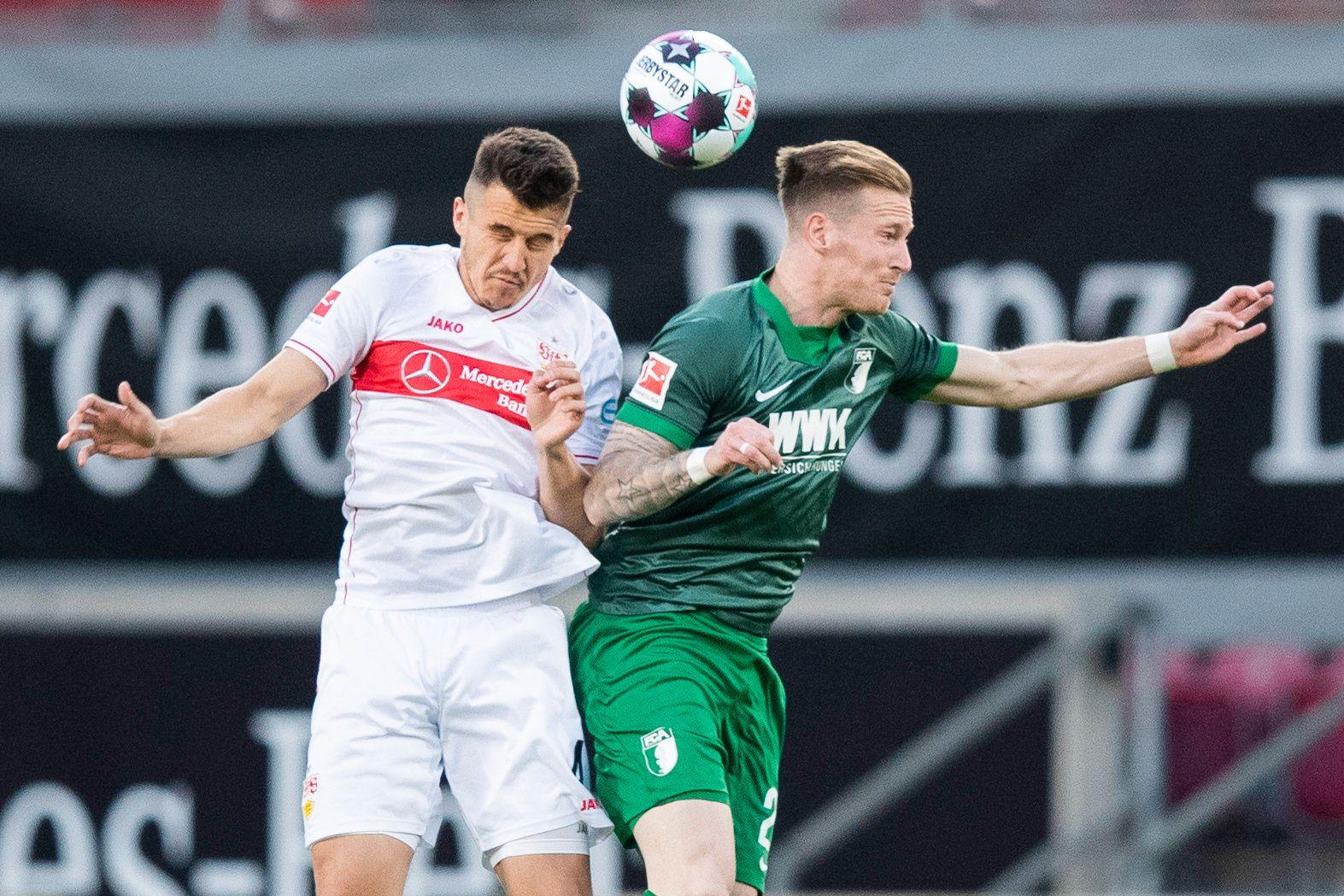 VfB Stuttgart - FC Augsburg