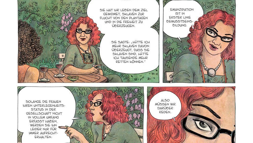 """Leïla Slimanis """"Hand aufs Herz"""": Das Unzeigbare zeigen das Unaussprechliche sagen"""