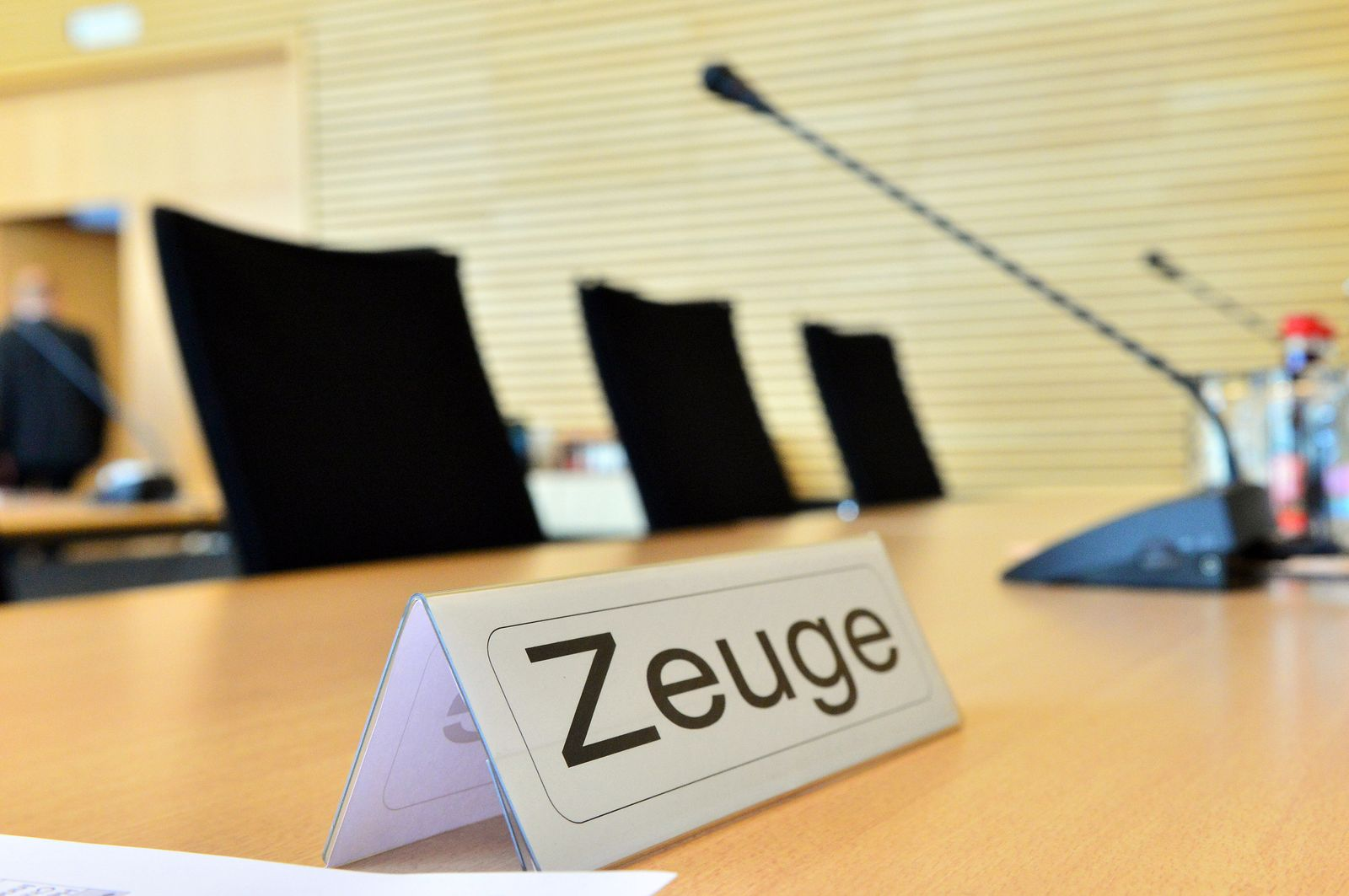 Thüringer NSU-Untersuchungsausschuss