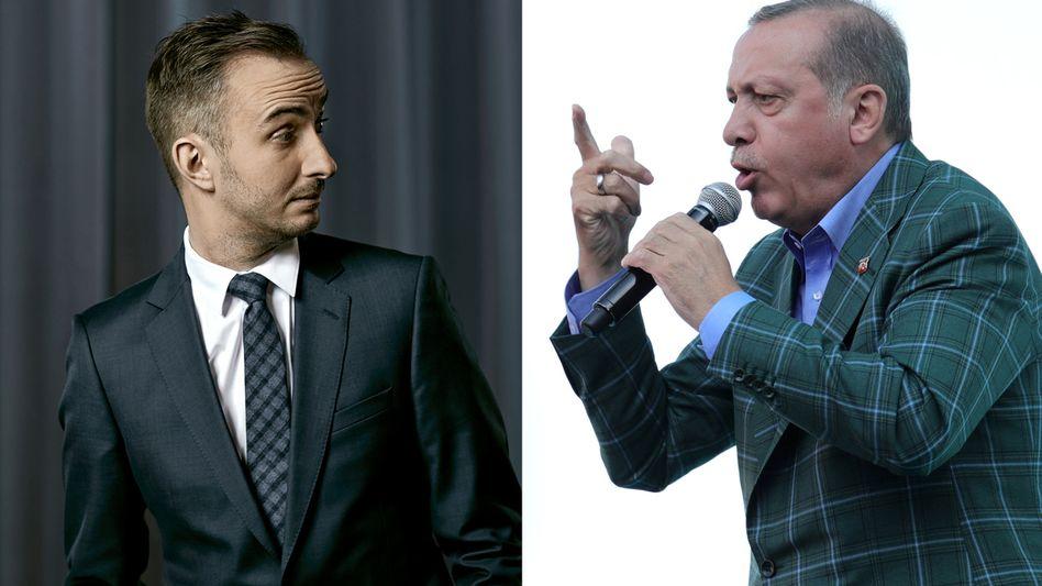 Erdogan witze neu