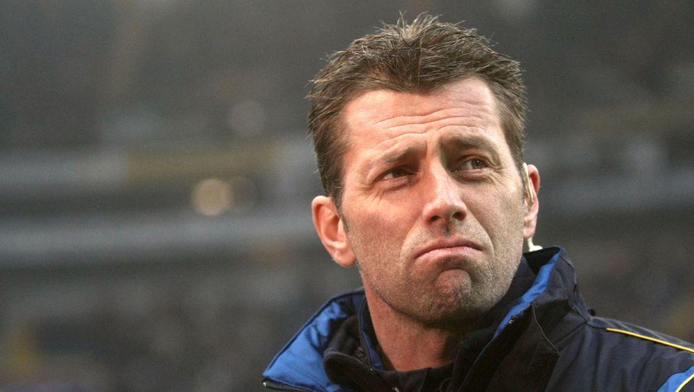 Eintracht Frankfurt: Torlos, hilflos, glücklos