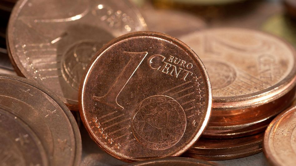 Ein- und Zwei-Cent-Münzen: So überflüssig wie 100-, 200- und 500-Euro-Scheine