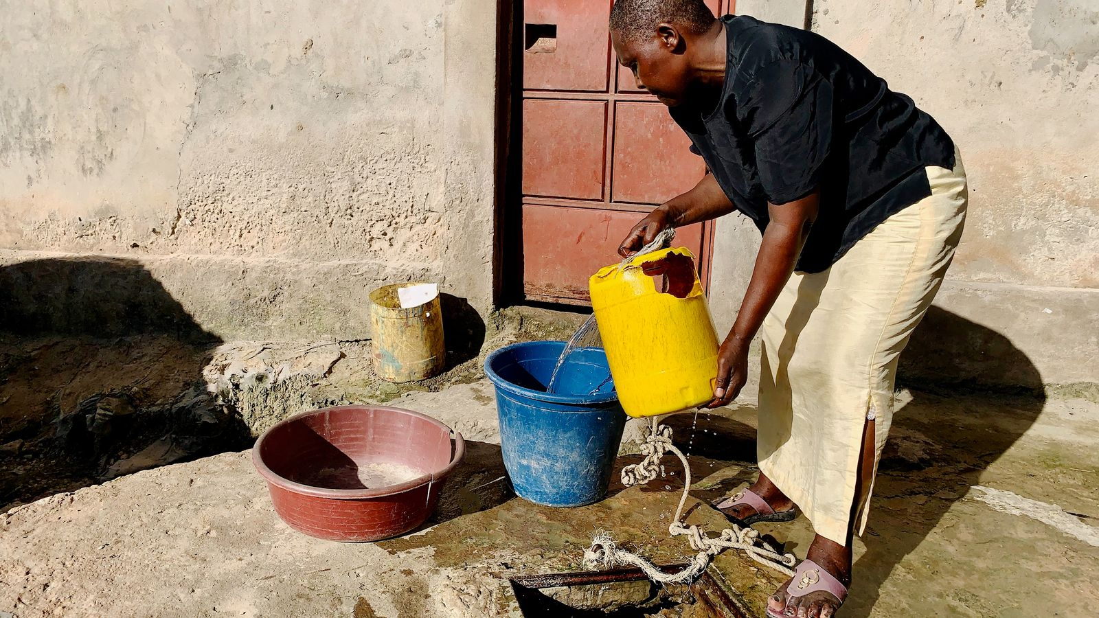 Kenia/ Mombasa/ Phyllis Omido