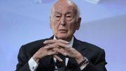 Ermittlungen gegen Giscard d'Estaing wegen sexueller Belästigung von WDR-Reporterin