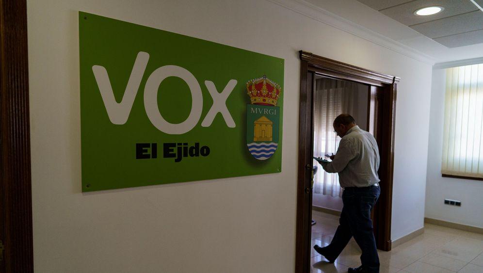 Spanien: Ausbeutung in El Ejido