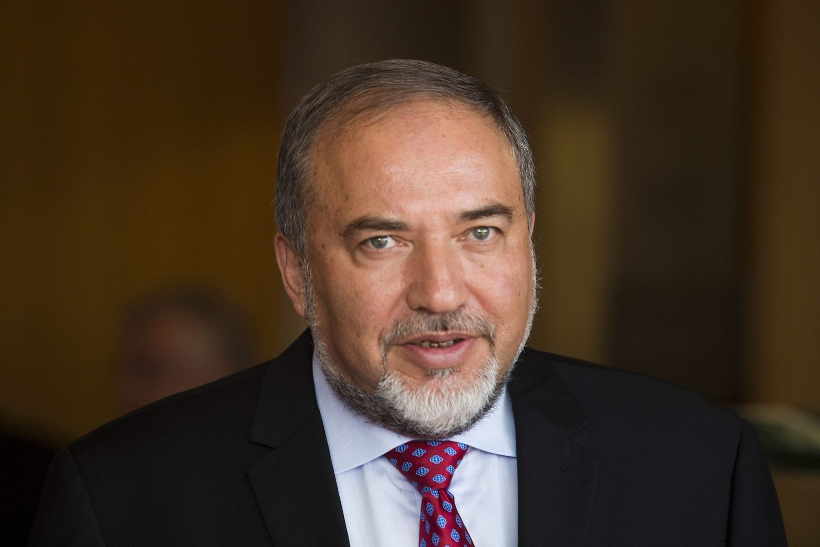 Hamas planned to assassinate Israeli foreign minister, report say