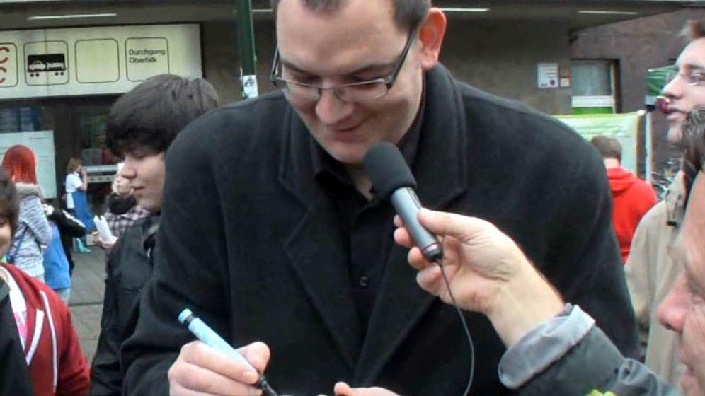 """""""Let's-Play""""-Video auf YouTube: Zocken für Zehntausende"""