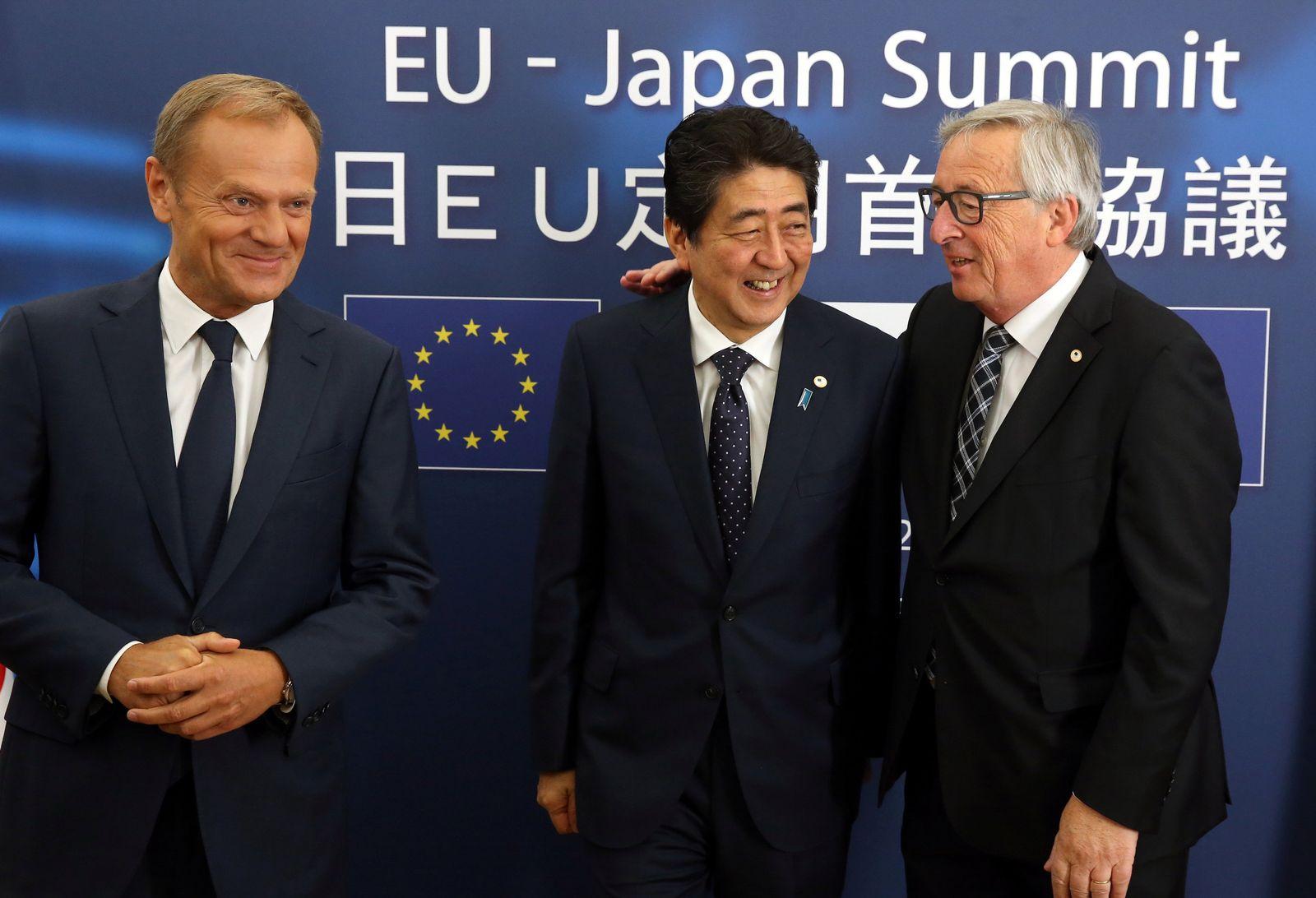 EU-JAPAN/TRADE