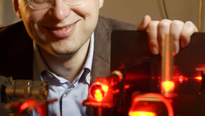 Stefan Hell: Der Optik-Pionier aus Göttingen
