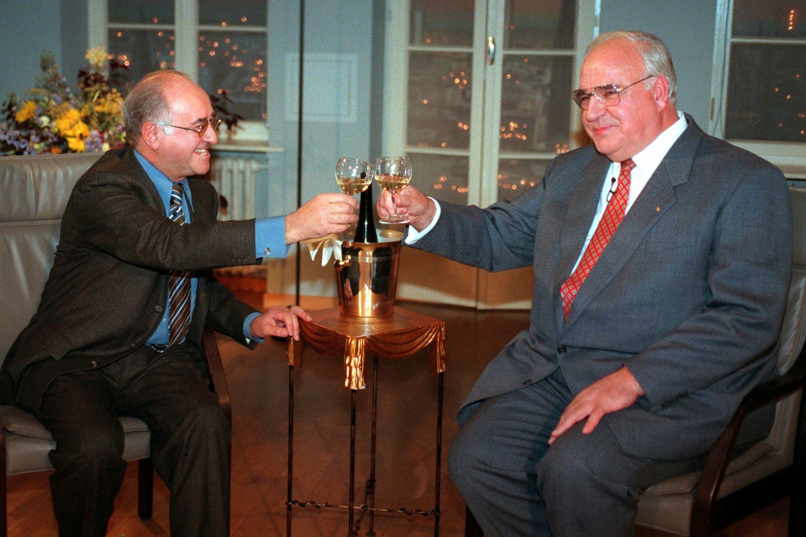 Alfred Biolek wird 85
