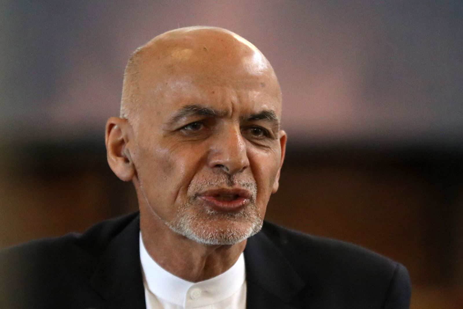 Ashraf Ghani reported to have fled Afghanistan
