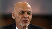 Präsident Ghani soll auf dem Weg nach Tadschikistan sein