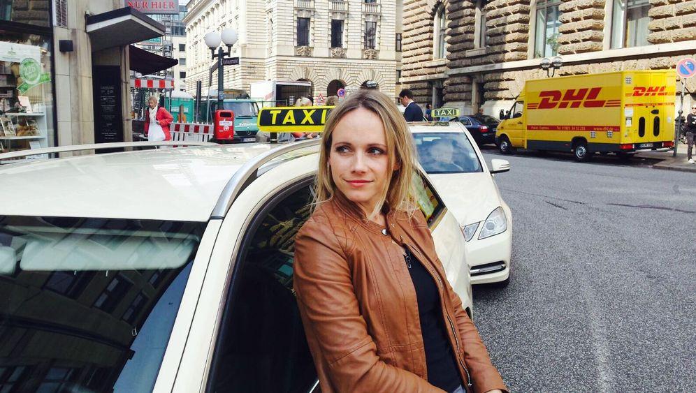 Taxifahren: 20 Minuten Vertrautheit