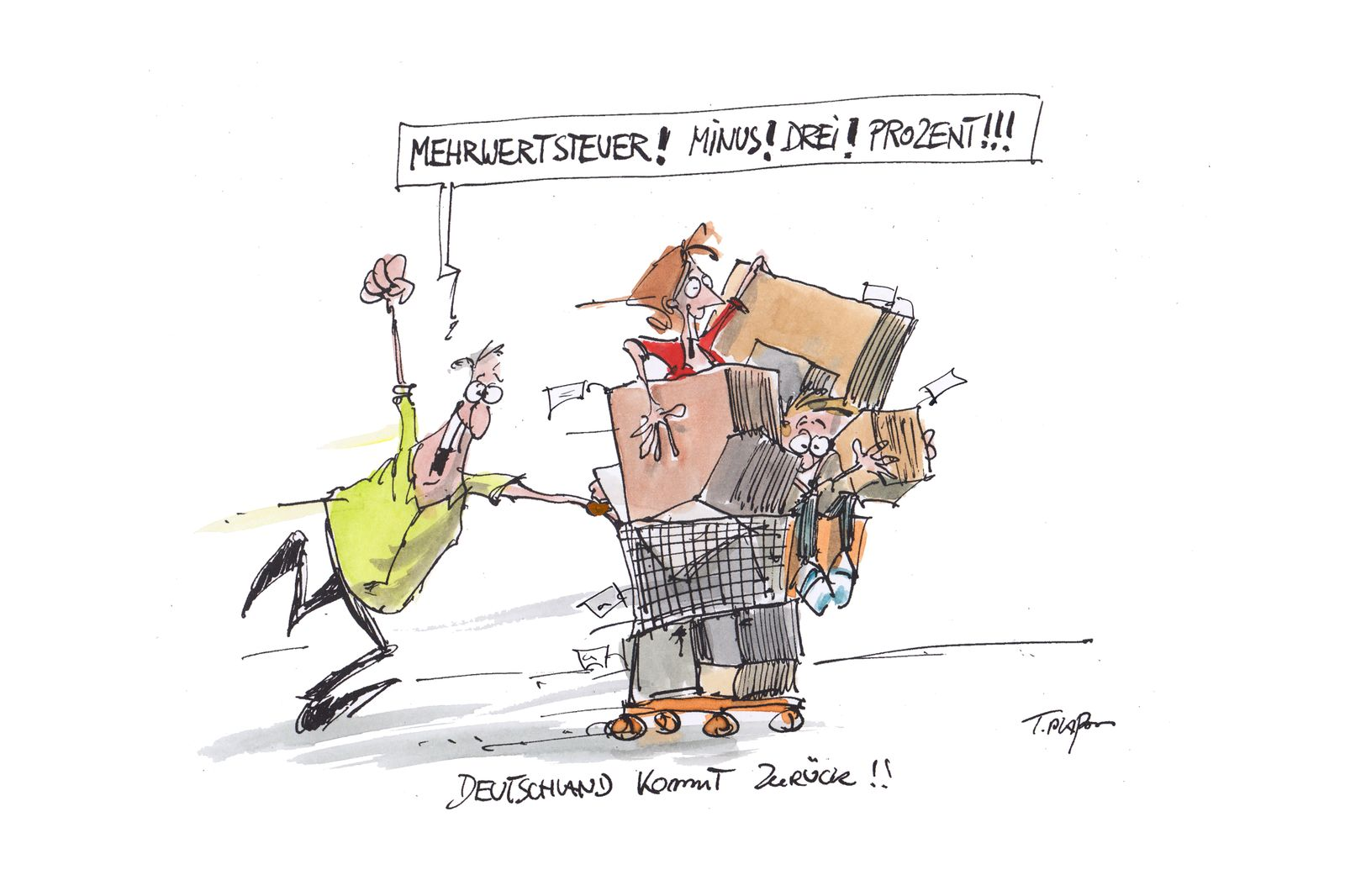 Cartoons/ 30.06.20