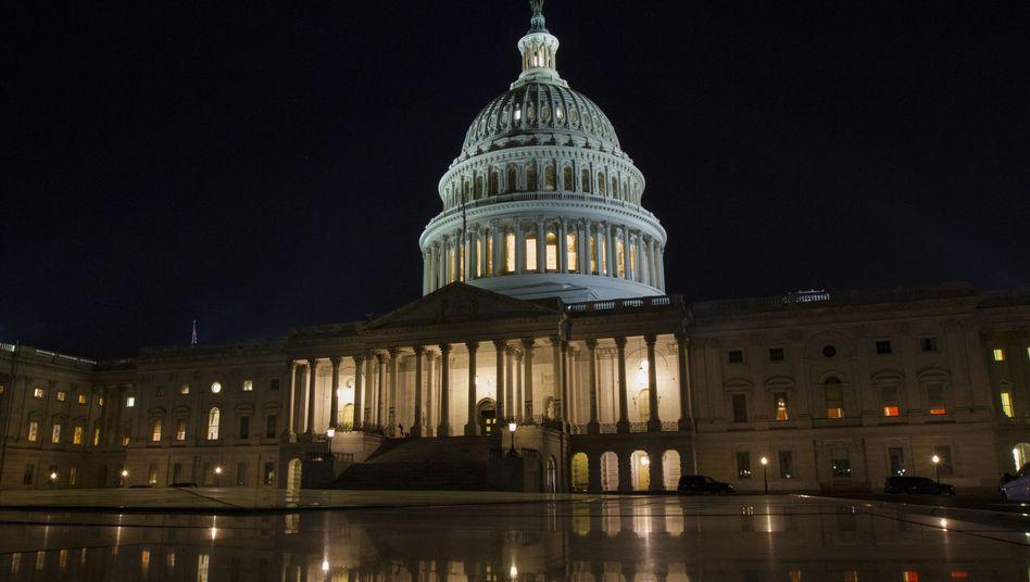 Der US-Senat stuft die Verbrechen des Osmanischen Reichs an die Armenier als Völkermord ein
