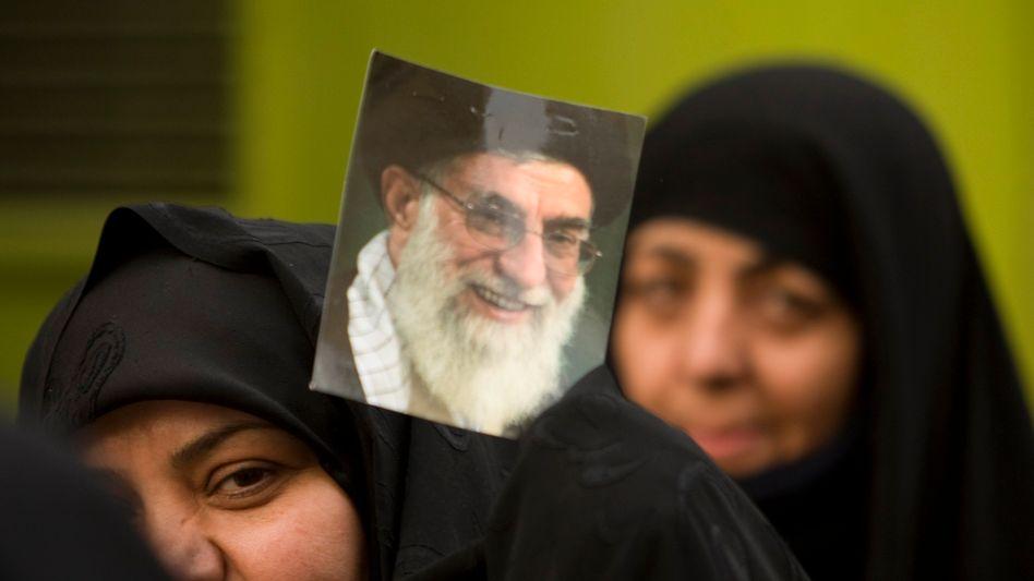 Massenaufmärsche: Regierungstreue in Iran verlangen Todesstrafe für Oppositionelle