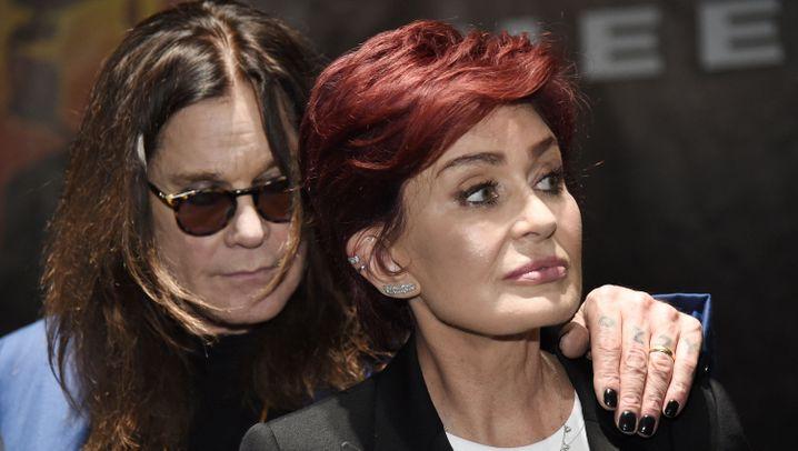Ozzy und Sharon Osbourne: Ehe gerettet, Ehe erneuert