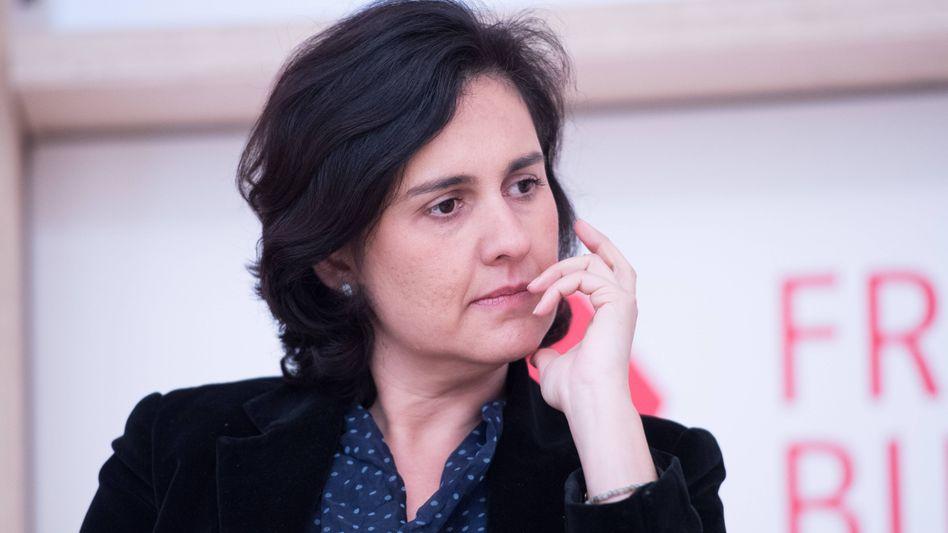 Kamila Shamsie unterstützt die BDS-Kampagne - und erhält daher nun keinen Preis