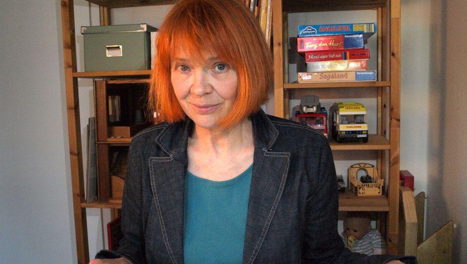 Psychotherapeutin Lisa Hase