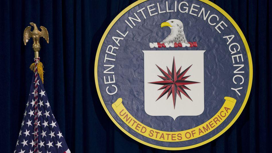 CIA-Zeichen