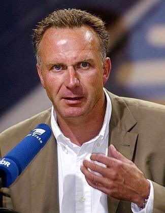 Rummenigge: 500 Millionen Euro für Liga