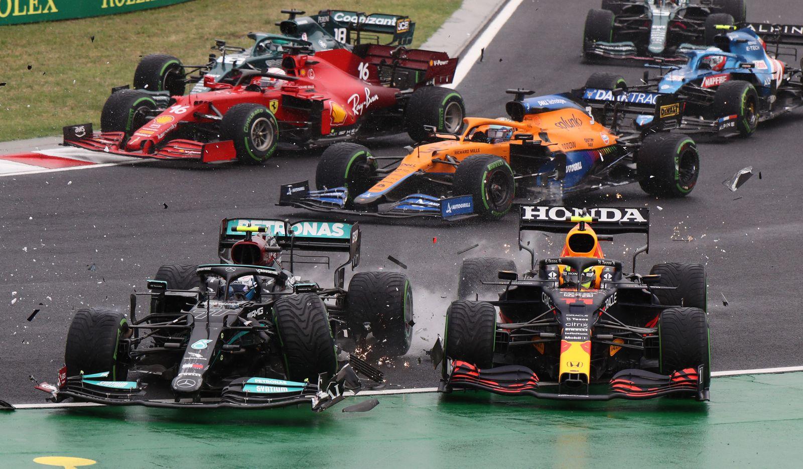 AUTO-PRIX-F1-HUN-RACE