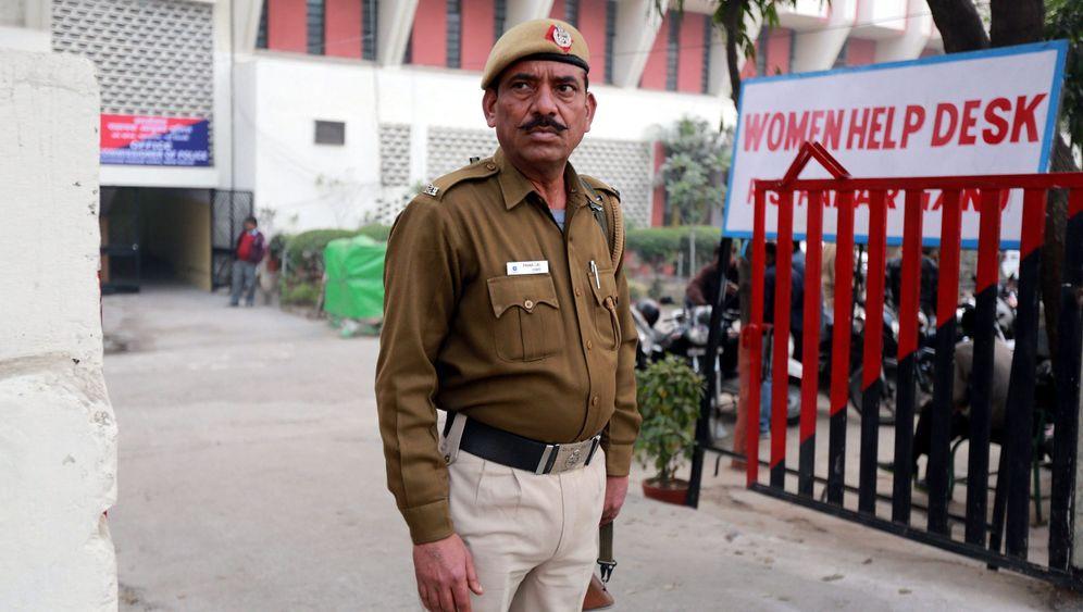 Vergewaltigungsfälle: Ermittlungen in Neu-Delhi