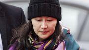 Huawei-Finanzchefin verklagt Kanada