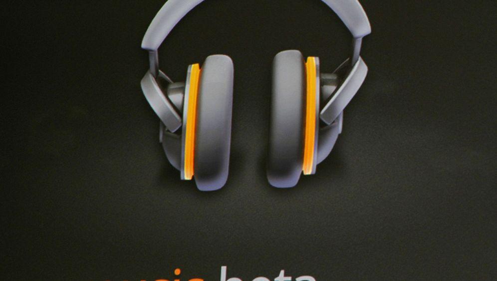 Cloud-Dienste: Musik aus der Datenwolke