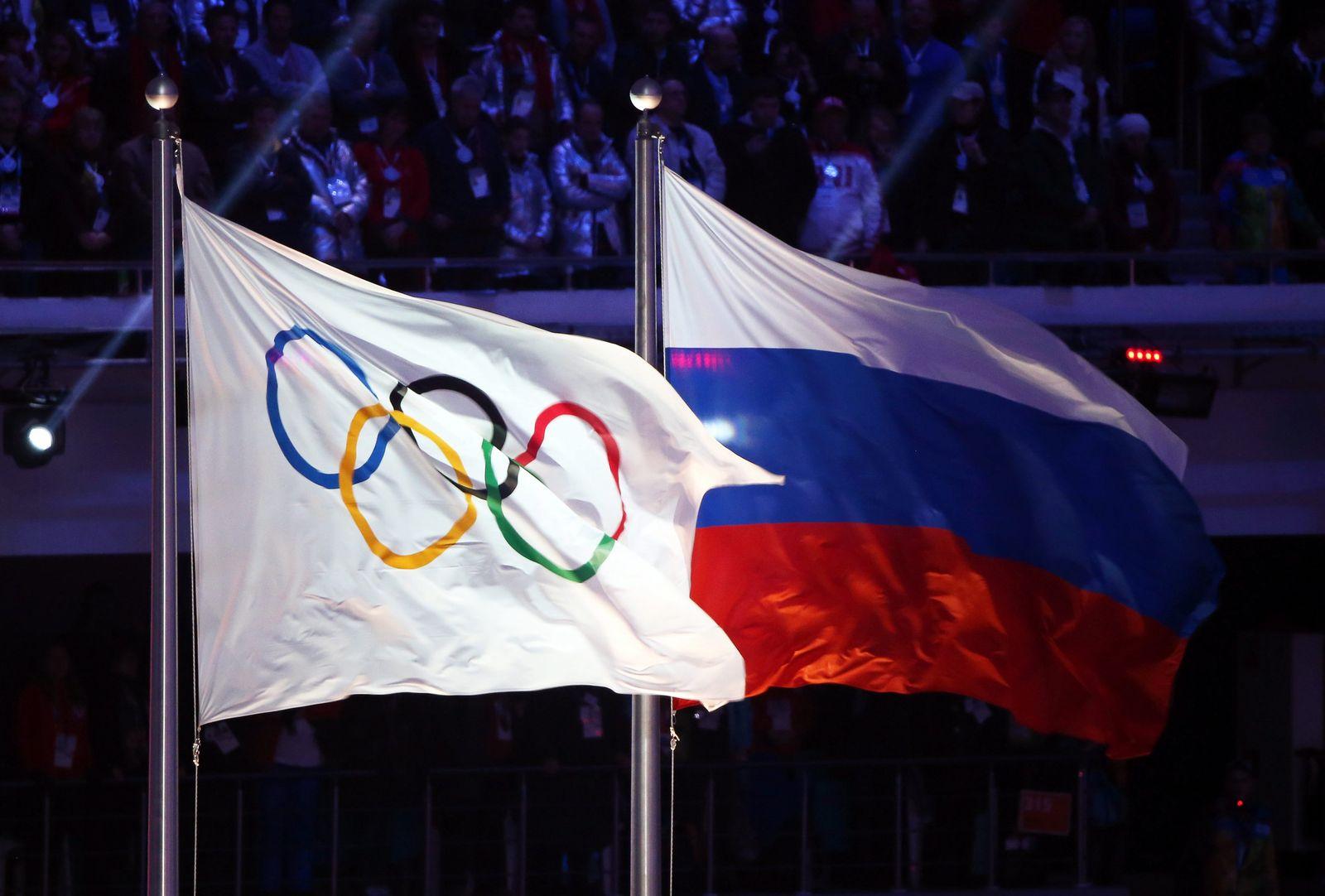 Sportgerichtshof-Urteil zum russischen Dopingskandal noch 2020
