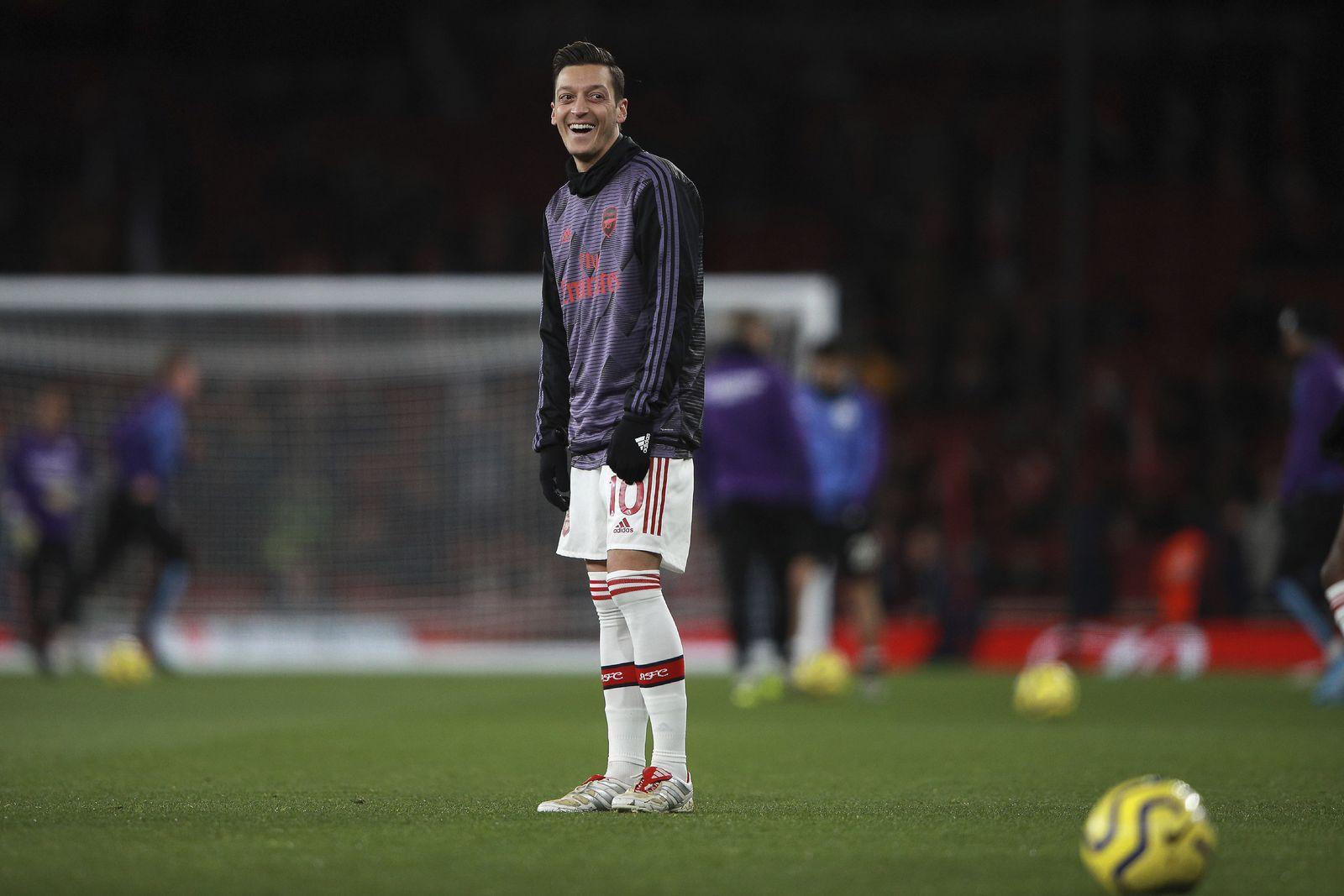 FC Arsenal - Manchester City