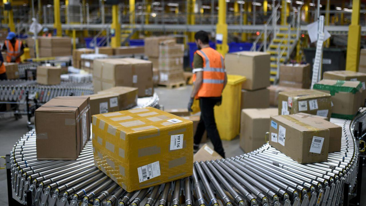 Amazon partnersuche