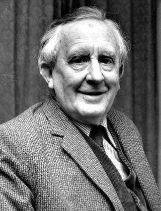 Autor Tolkien: Blauäugige Kriegsszenen