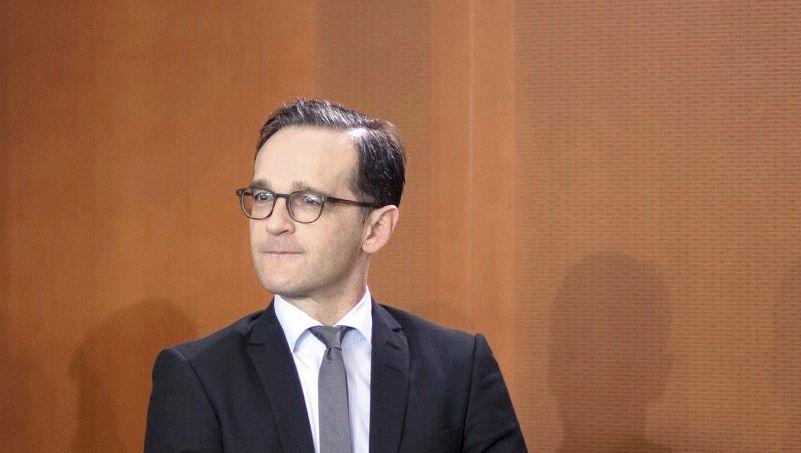 SPD-Politiker Maas: Stuss auf Steuerzahlerkosten