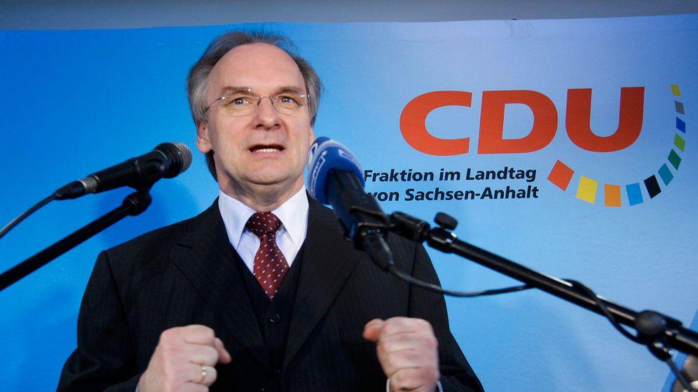 Wahl in Sachsen-Anhalt: Schwarzer Sieg, grünes Comeback