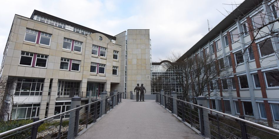Landratsamt des Kreises Breisgau-Hochschwarzwald