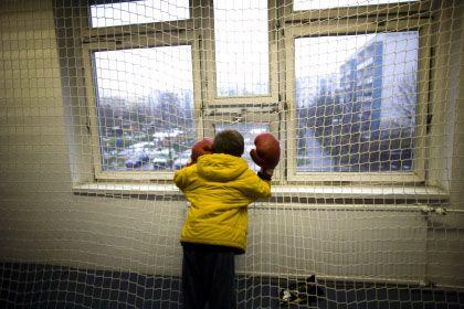 Kind in Berlin: Bonuskarte für Eltern, die sich sonst kaum um ihre Kinder kümmern