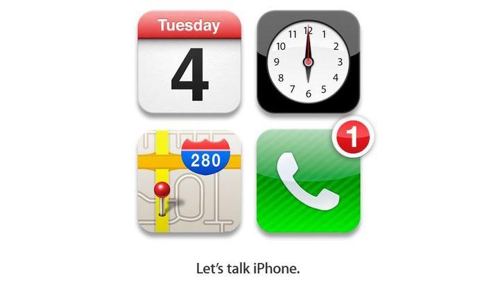 iPhone 5: Was Apples Einladung verrät