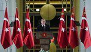 Erdoğan verprellt die Jugend