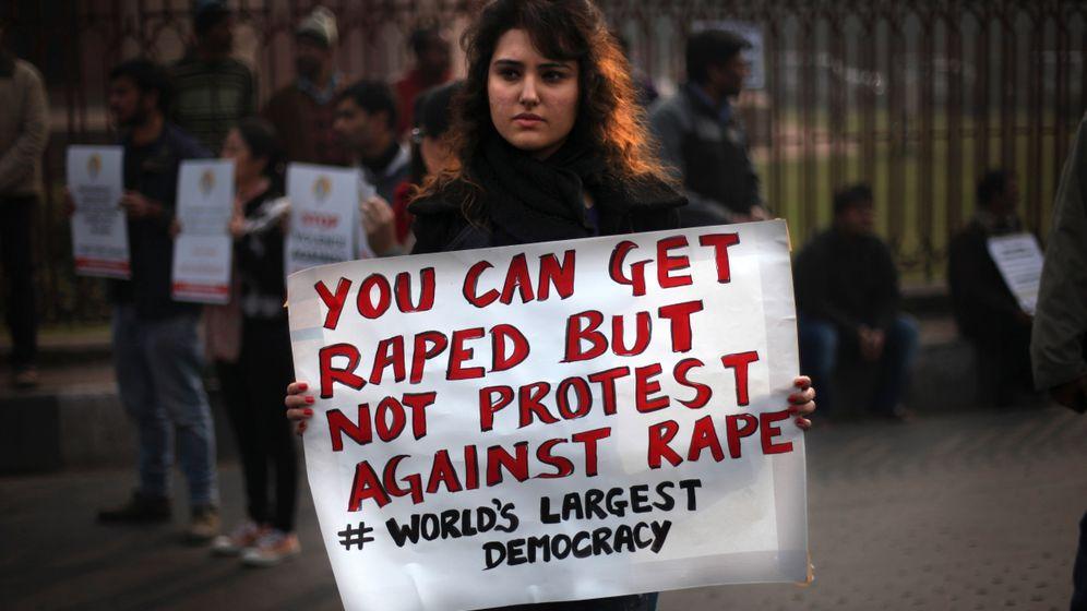 Übersicht über Gewalt gegen Frauen: Frauen in Indien, China und Südostasien