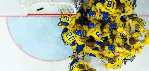 Eishockey-Verband entzieht Belarus die WM