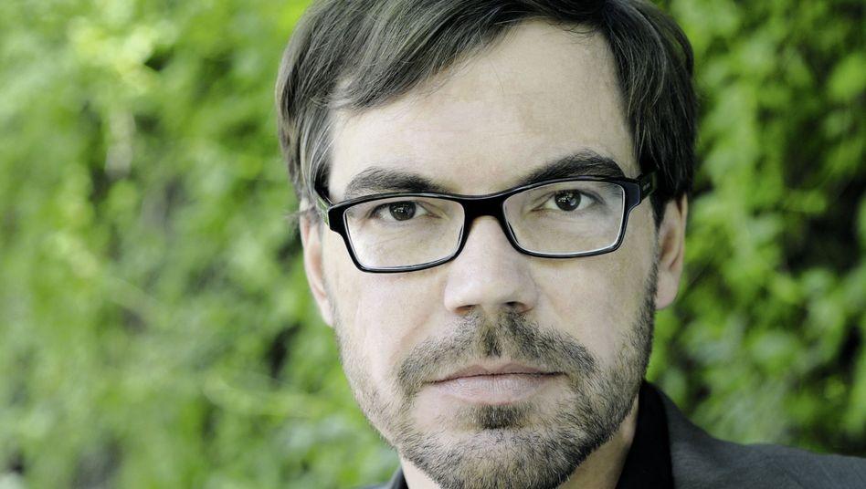 David Wagner: Große, berührende Literatur