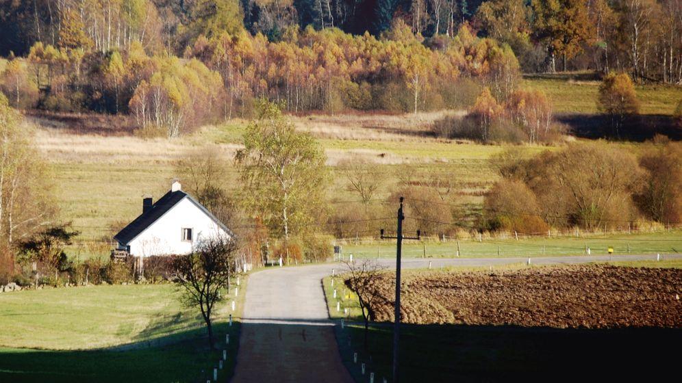 """Landschaften im Stil von """"DayZ"""": So sieht die Heimat von Rainer Sigl aus"""