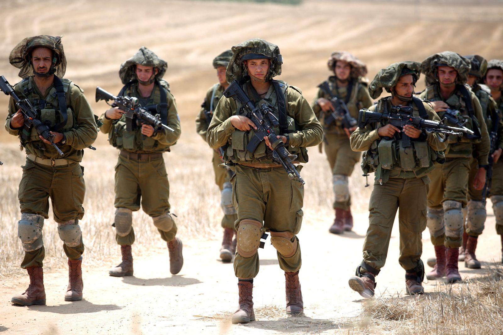 Israel / Soldaten