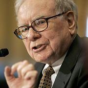 """Großinvestor Buffett rät: """"Kaufen Sie jetzt!"""""""
