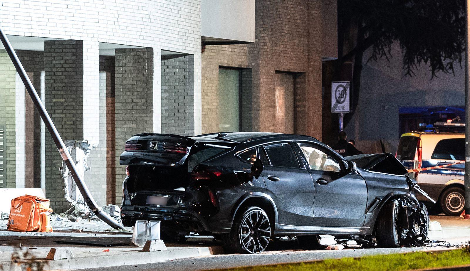 Haftbefehl gegen Fahrer nach tödlichem Unfall erlassen